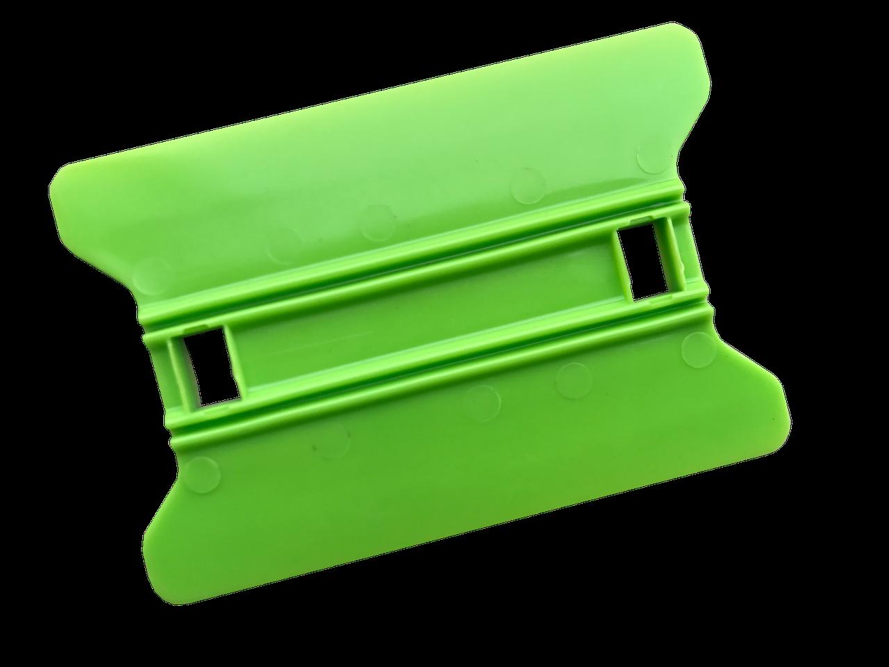 "Вигонка зелена SpeedWing 4"" (10 см)"