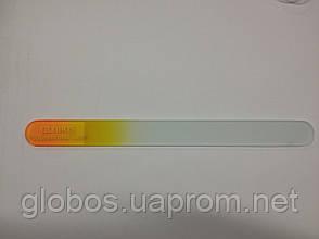 Пилочка стеклянная LZ05 GLOBOS Professional line, фото 3