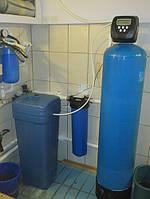 Фильтры умягчения воды Organic U-14-Eco