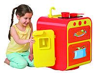 Детский Многофункциональная кухня 360, серия SMART, HTI