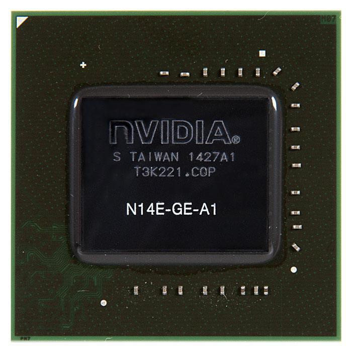 N14E-GE-A1. Новый. Оригинал.