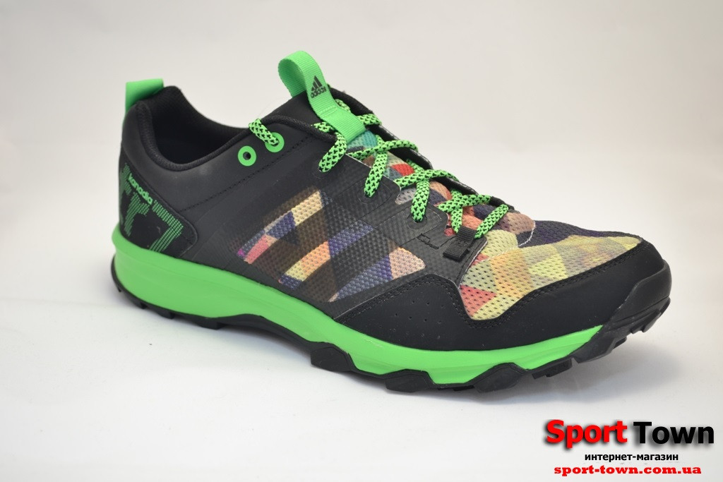 separation shoes 1b35a d3e0f Adidas Kanadia 7 tr m B40098 (Оригинал) - Sport-town в Хмельницком