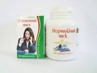 Нормальное давление Здоровье табл.500 мг №60
