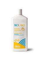 Органическая жидкость для мытья различных поверхностей BIOLAVO