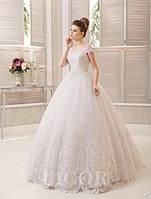 Свадебное платье 16-587
