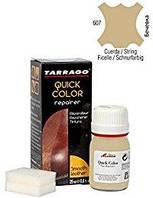 Крем-восстановитель для гладкой кожи Tarrago Quick Color, 25 мл, цв. грязно бежевый (607)