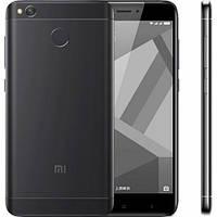 Смартфон Xiaomi Redmi 4x 2/16GB Black (3 месяца гарантии)