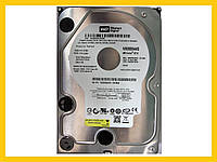 HDD 500GB 7200 SATA2 3.5 WD WD5000AAKS WCAPW4405655