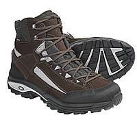 Трекинговые ботинки Hanwag Saponi GTX Gore-Tex