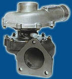 Турбокомпрессор (турбина) ТКР 8,5С-17 Т-330, фото 2
