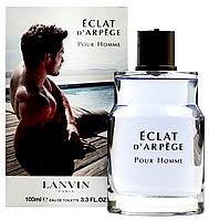 Туалетная вода Lanvin Eclat d'Arpege Pour Homme 100 ml