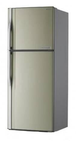 """Двухкамерный холодильник TOSHIBA GR-R51UT-C CZ - ТОВ """"БіТіКєі"""" в Киеве"""