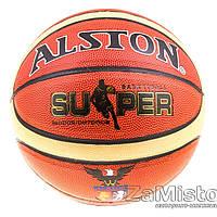 Мяч баскетбольный Alston SuperWinner №6 (BS0006)
