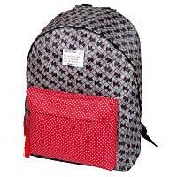 Рюкзак школьный simple «Dogs» ZB17.0611DS Zibi