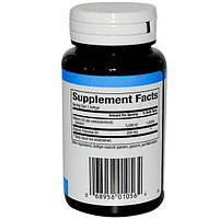 Natural Factors, Витамин D3, 5000 МЕ, 120 гелевых капсул