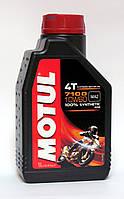 Motul 7100 4T 10w-60 моторное мото масло - 1 литр.