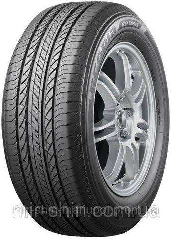 Летние шины 235/50/18 Bridgestone Ecopia EP850 97V