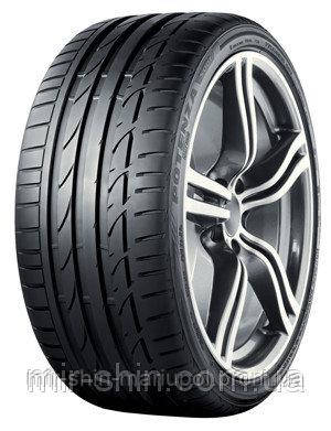 Летние шины 245/45/19 Bridgestone Potenza S001 98Y