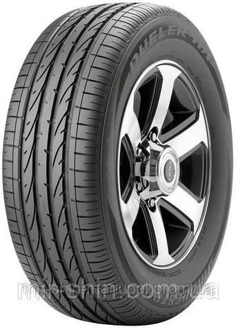 Летние шины 255/55/19 Bridgestone Dueler H/P Sport 111V