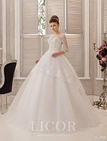 Свадебное платье 16-594
