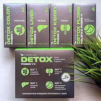 Greenflash Detox – новая программа очищения организма