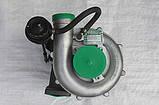 Турбокомпресор (ТУРБІНА) ТКР К27-542-01 ТКР К27-541-01 (CZ) / Д260.4S2 Євро-2 / МТЗ, фото 2