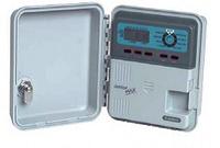 Контролер для автоматического полива Irritrol  на 4 зоны наружный