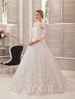 Свадебное платье 16-595