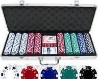 Покер набор для покера в чемодане