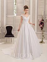 Свадебное платье 16-597