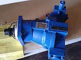 Гидронасос регулируемый  313.3.55.557.483 (левое вращение), фото 2