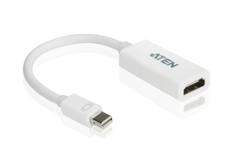 VC980 Адаптер Mini DisplayPort в HDMI