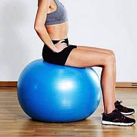 Фитбол – легкий и веселый способ развивать свое тело!