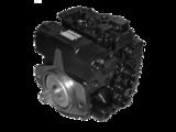 Гидронасос Sauer Danfoss серии 42 регулируемый аксиально-поршневой