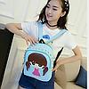 Стильный рюкзачок для девочки, фото 7