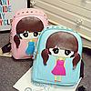 Стильный рюкзачок для девочки, фото 4