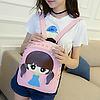 Стильный рюкзачок для девочки, фото 9