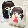 Стильный рюкзачок для девочки, фото 2