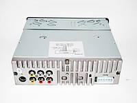 Автомагнитола пионер Pioneer 3227 DVD USB+SD съемная панель, фото 5