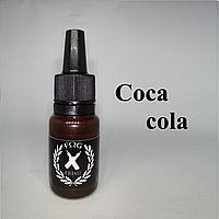 Жидкость для электронных сигарет Coca cola 10мл. Купить заправку FoG Prime