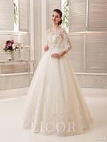 Свадебное платье 16-601