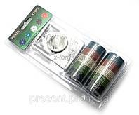 Покерный набор на 80 фишек в блистере карты цена!