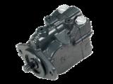 Гидромотор Sauer Danfoss серии L/K регулируемый аксиально-поршневой