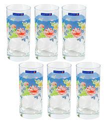 Набор стаканов высоких Luminarc Florine (270мл - 6шт)