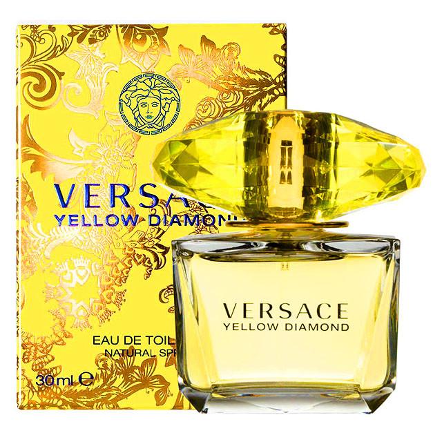 Духи Yellow Diamond