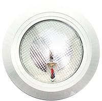 Прожектор галогенный Kripsol РEH101.С (100 Вт) под бетон, фото 1
