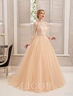Свадебное платье 16-604