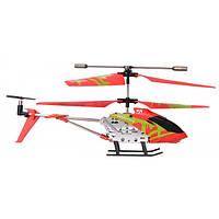 Вертолет на р/у 33012 Model King красный