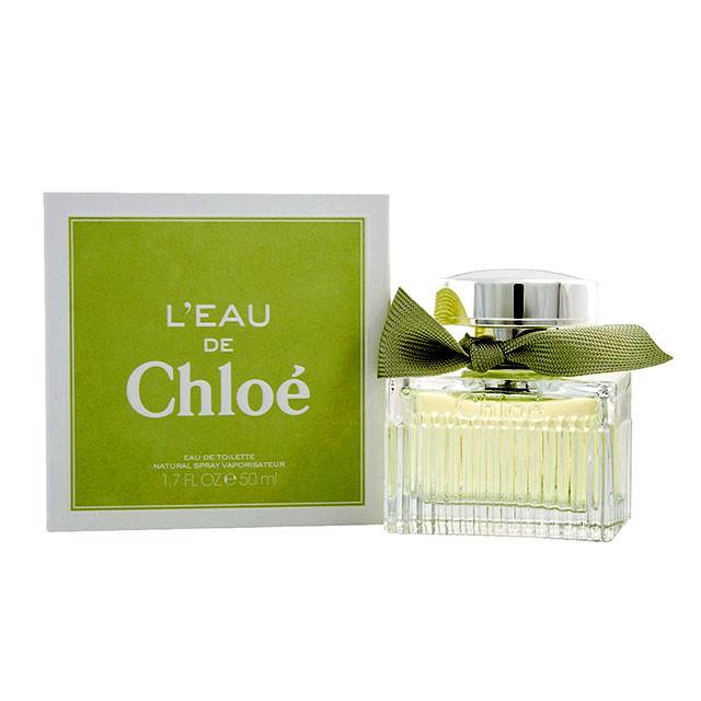 Духи L'Eau de Chloe