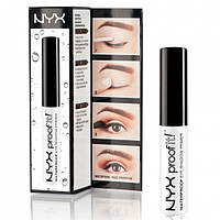 Водостойкая база под тени - NYX Proof It! Waterproof Eye Shadow Primer